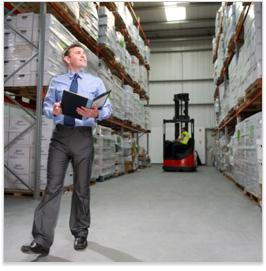 SAP para comercio mayorista