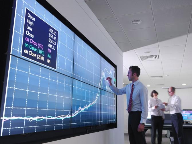 Empresas maduras en materia digital es mas rentable en un 26%
