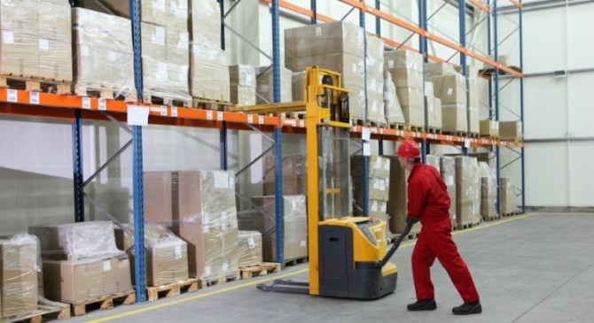 Reducir niveles de inventario con SAP para la Pyme