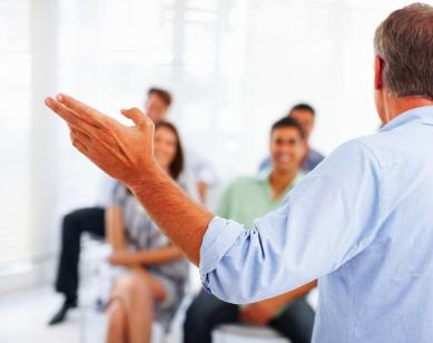 Consultoría en procesos de negocio