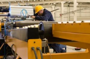 SAP para Maquinaria Industrial y Componentes