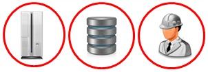 KPI Online infraestructura