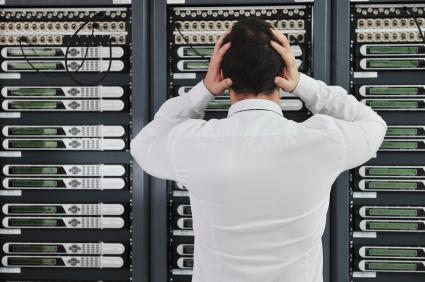 comprar un servidor para el ERP