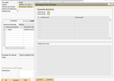 contabilidad electronica para sap business one