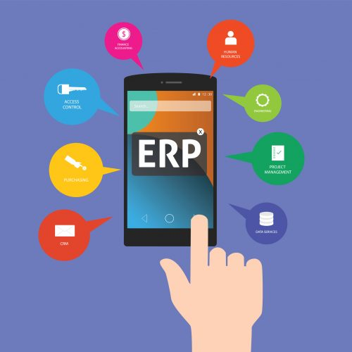 Sistema ERP 2