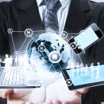 Software de administración de negocios